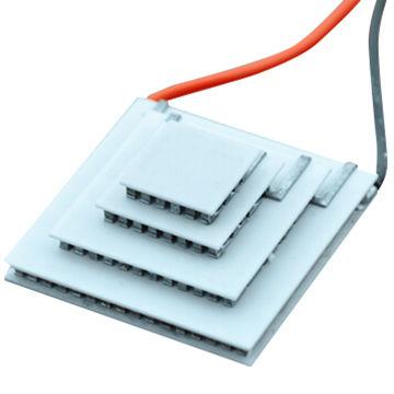 TEC2 series: Multi-stage peltier modules